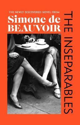 Inseparables by Simone de Beauvoir